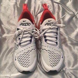 Women's Nike 270's